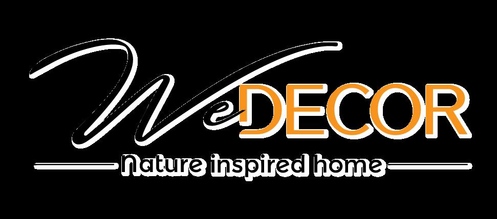 Wedecor logo