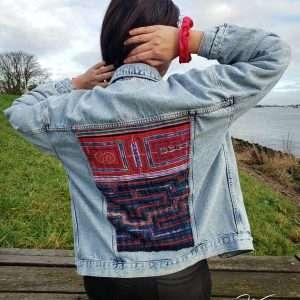 Jeans jacket Tim